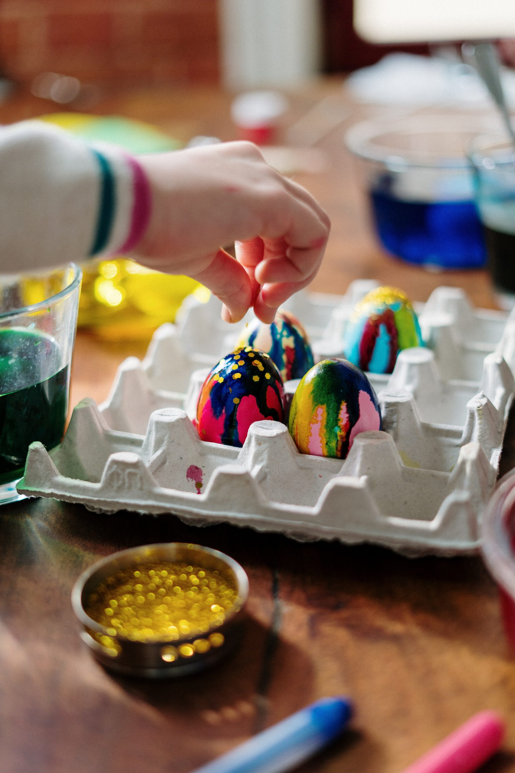 Art And Crafts - Everything About Art And Craft