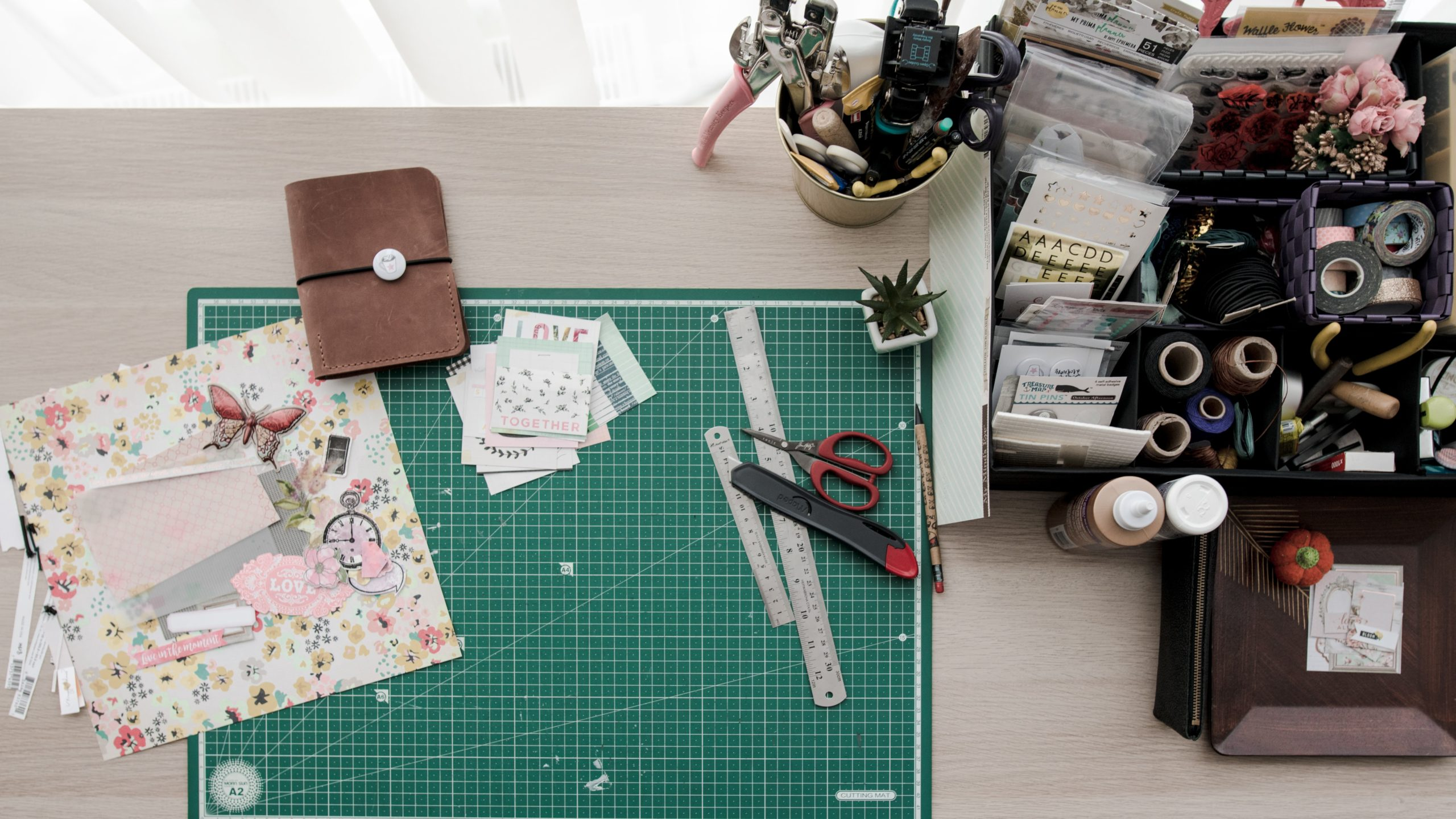 Know The Process And Uses Of Making Craft Paper