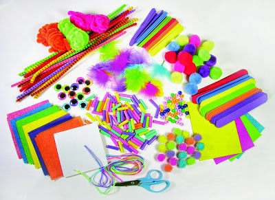 Basic Craft Supplies You Need To Know About