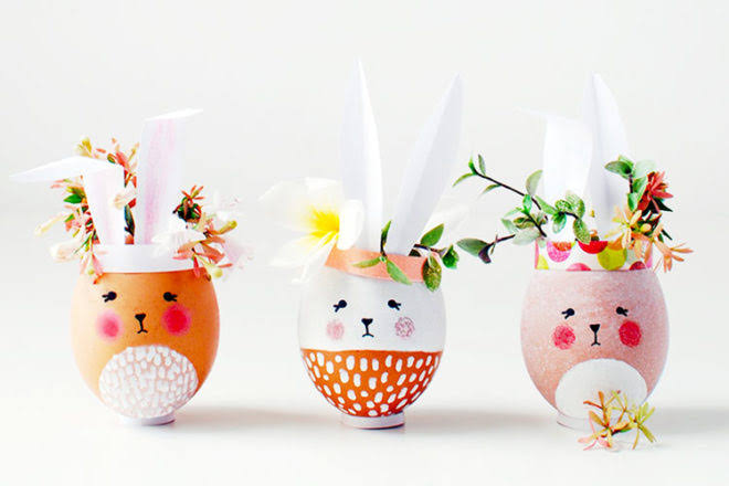 Easter Crafts For Kids You Should Know